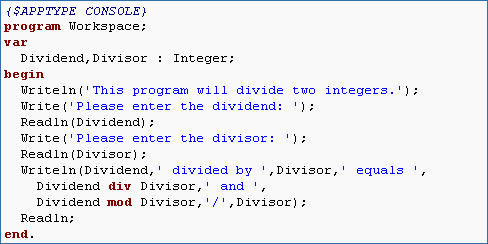 Variables, Types, and Constants | Introduction to Computer ...